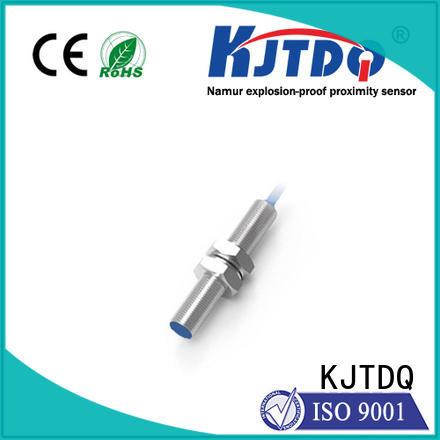 electromagnetic proximity sensor