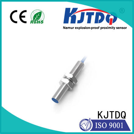 KJTDQ electromagnetic proximity sensor factory for packaging machinery