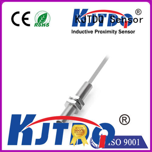 KJTDQ sensor manufacturer company company for production lines