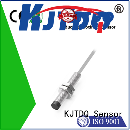 quality proximity sensor manufacturer for production lines