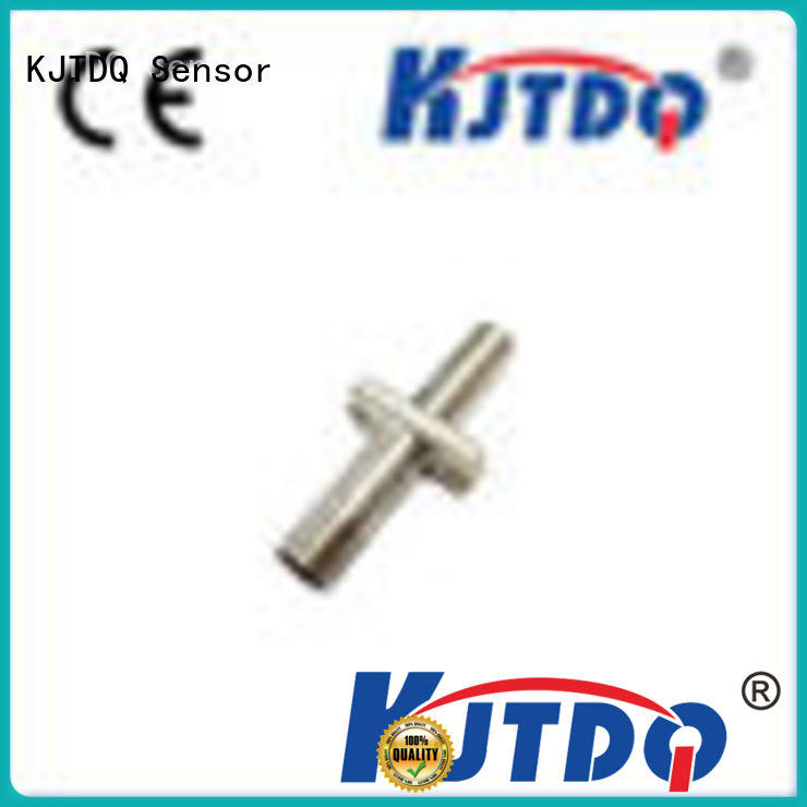 KJTDQ widely used types of hall effect speed sensor for underspeed detection