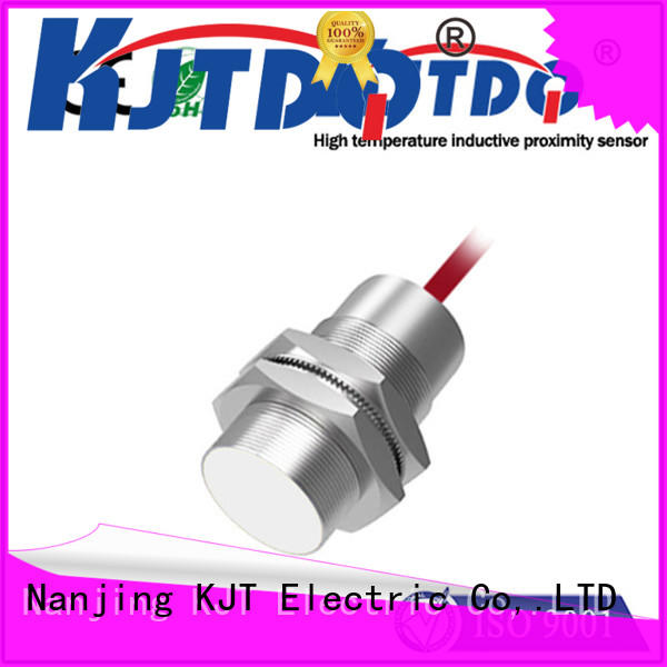 proximity switch high temperature for detect metal objects KJTDQ