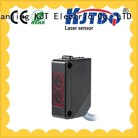 KJTDQ high quality laser sensor manufacture for Measuring distance