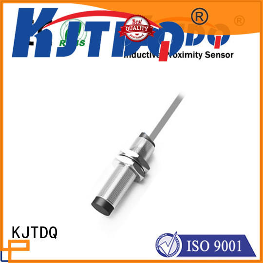 widely used standard sensor system for production lines