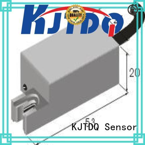 capacitive yarn sensor for textile industry KJTDQ