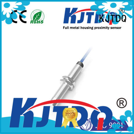 distance sensor types suppliers mainly for detect metal objects KJTDQ