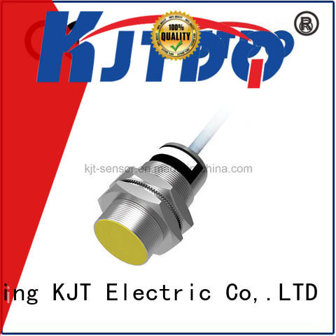 KJTDQ Top inductive proximity sensor price Suppliers for packaging machinery