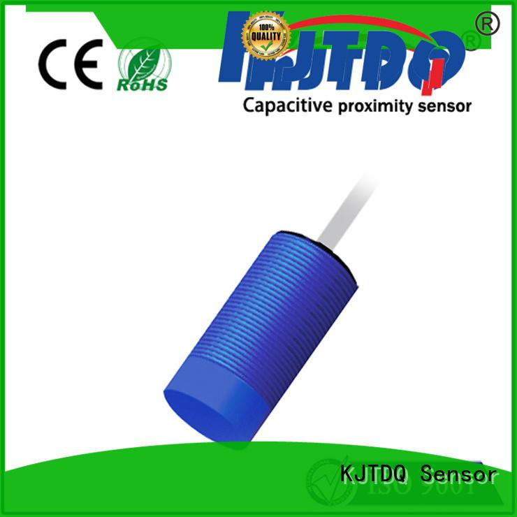 KJTDQ proximity sensor price company for conveying systems