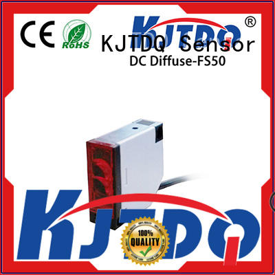 KJTDQ photo sensor price made in china for automatic door systems