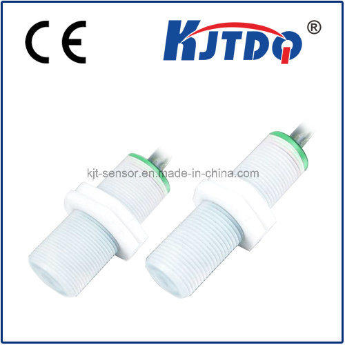 Corrosion-Resistant M12 Proximity Sensor with PTFE Materials