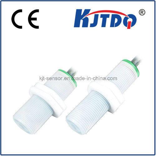 Corrosion-Resistant M12 Proximity Sensor with PTFE Materials