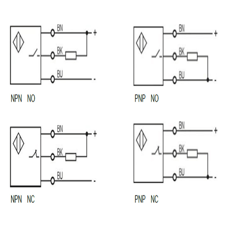 New pressure sensor manufacturer for business for conveying systems-3