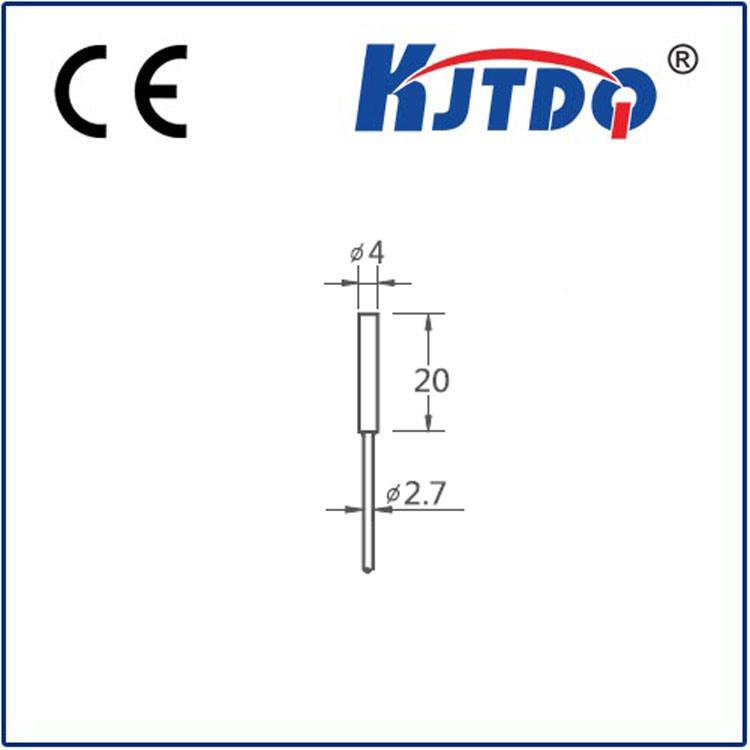 KJTDQ Latest capacitive proximity sensor switch Supply for packaging machinery-1