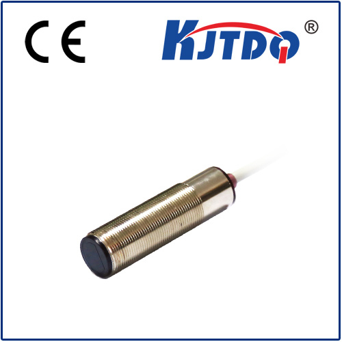 Photo type photoelectric sensor diffuse factory for packaging machinery-1