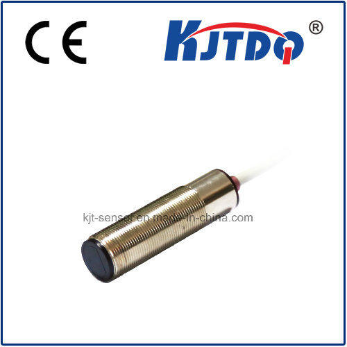 High Temperature Photoelectric Diffuse Sensor  switch