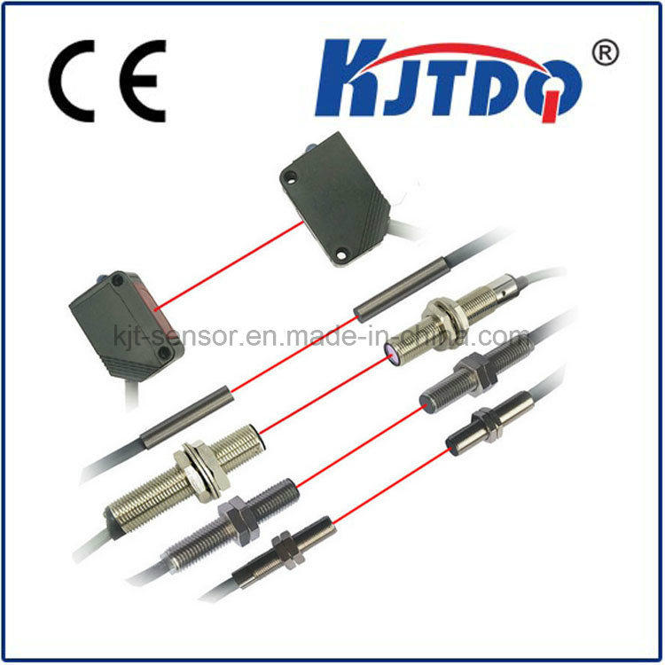 Photo Sensor for industrial cleaning environments KJTDQ