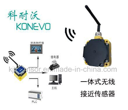 Good Quality wireless sensor price suppliers for Detecting objects-1