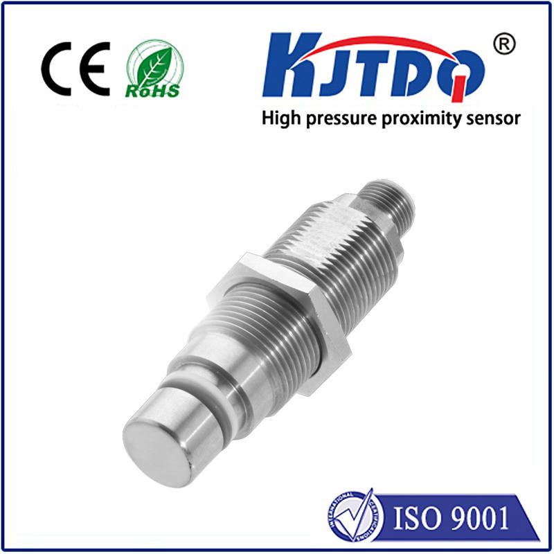 M22 high pressure proximity sensor shielded PNP NPN NO NC NO+NC IP68
