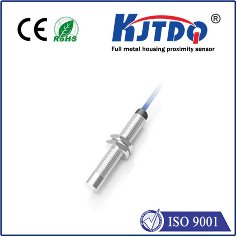 KJTDQ proximity switch price manufacturer for production lines