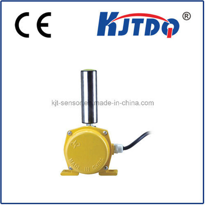 Customized Conveyor Belt Deviation Switch with Factory Price