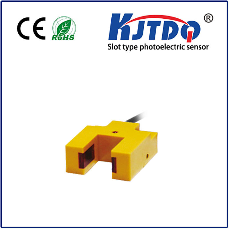 slot photoelectric sensor & micro switch proximity sensor