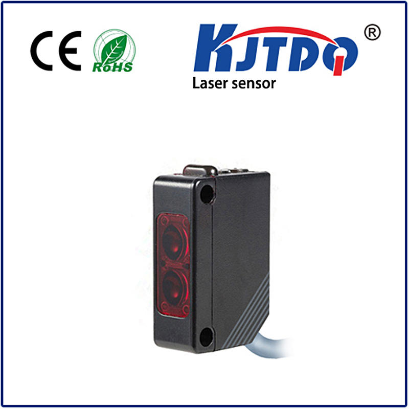 Q31 Laser photoelectric sensor diffuse type
