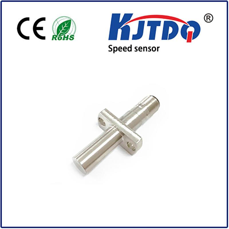 KJT--D12A differential Hall-Effect speed sensor 8-32DVC