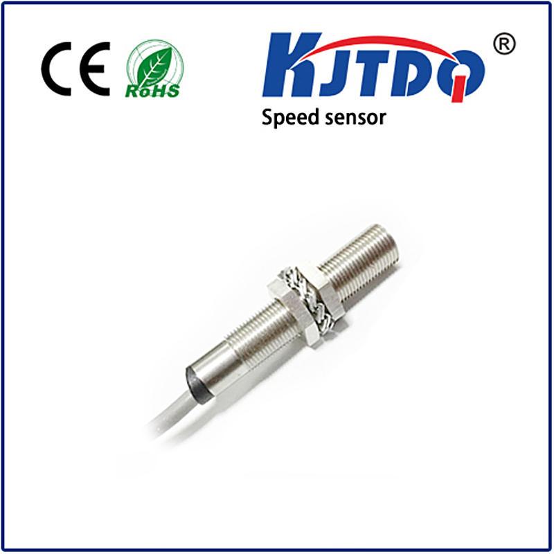 KJT--DSK41900 zero speed Hall effect sensors PNP NPN
