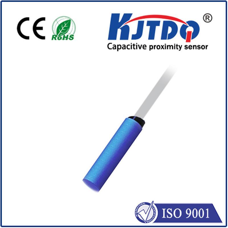 M12 capacitive proximity sensor shielded 10-36VDC PNP NPN NO NC IP67
