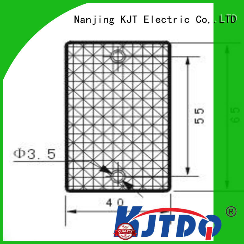 KJTDQ high quality reflector for sensor company for Sensors products