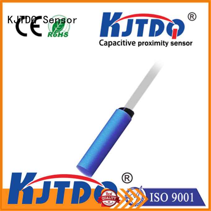 KJTDQ high pressure proximity sensor capacitive for powder