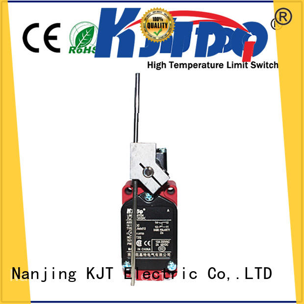 KJTDQ safety limit switch for high temperature for industry