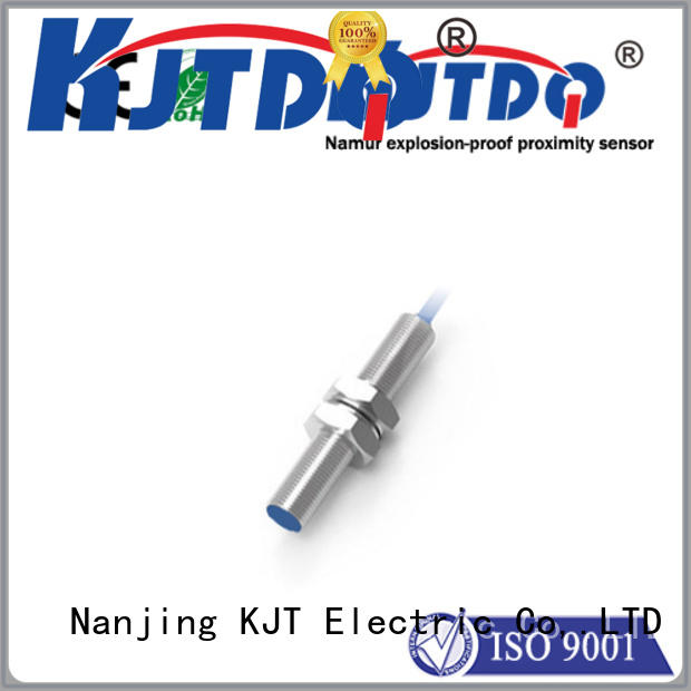 industrial Inductive proximity sensor manufacturer mainly for detect metal objects