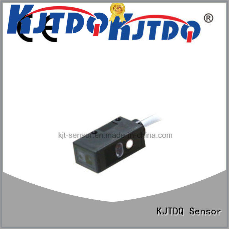 KJTDQ Latest photoelectric sensor switch Supply for packaging machinery