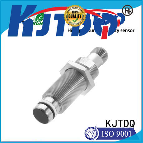 KJTDQ proximity sensor switch china mainly for detect metal objects