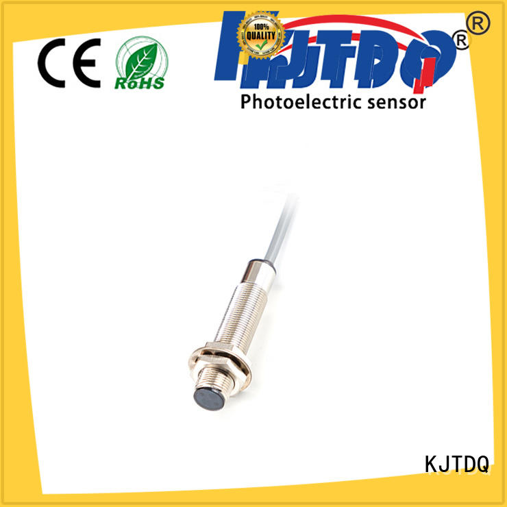photoelectric sensor types diffuse for machine KJTDQ