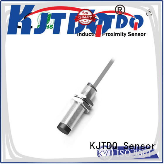 industrial sensor device manufacturer for plastics machinery