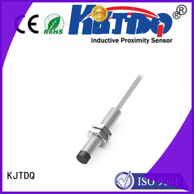 KJTDQ Best proximity sensor detection switch manufacturers for conveying system