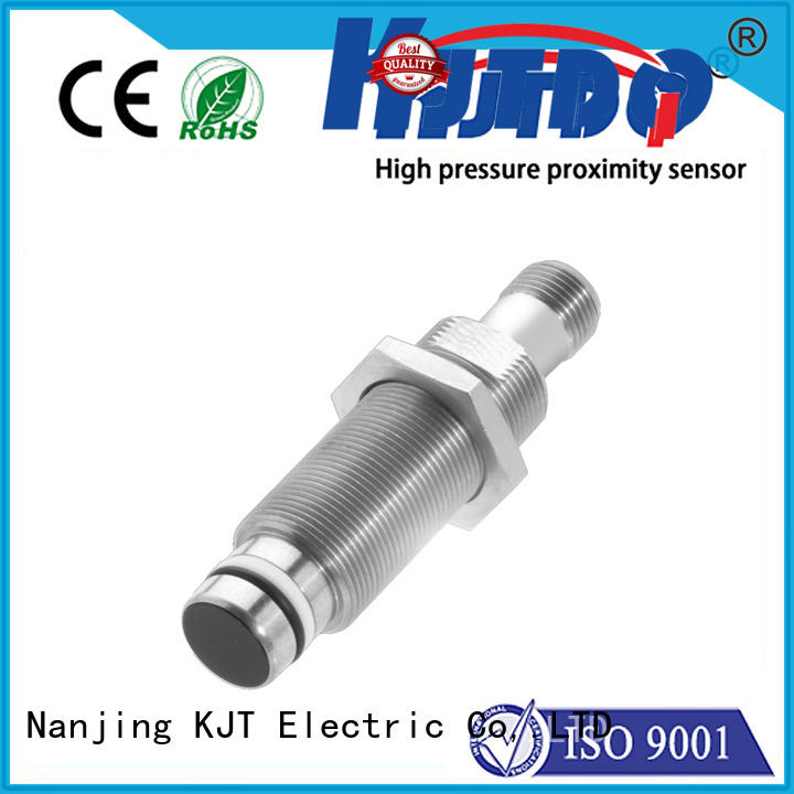 KJTDQ proximity sensor types Supply for conveying systems