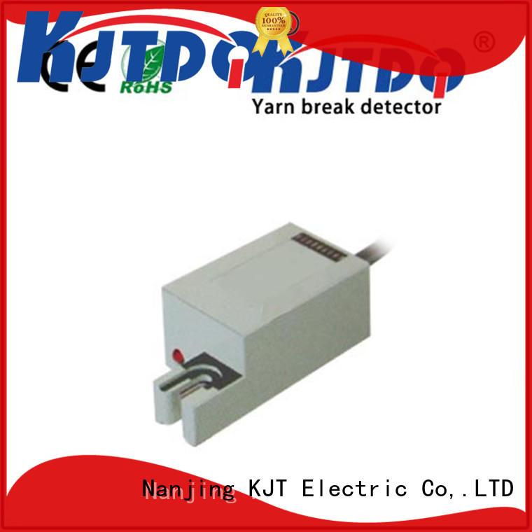 industrial custom sensors companies for yarn break detector
