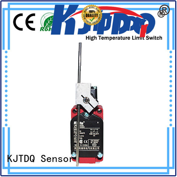 KJTDQ limit switch high temperature suppliers for industry