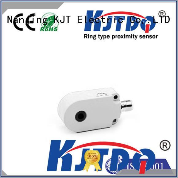 KJTDQ full range proximity sensor manufacturer manufacturer for plastics machinery