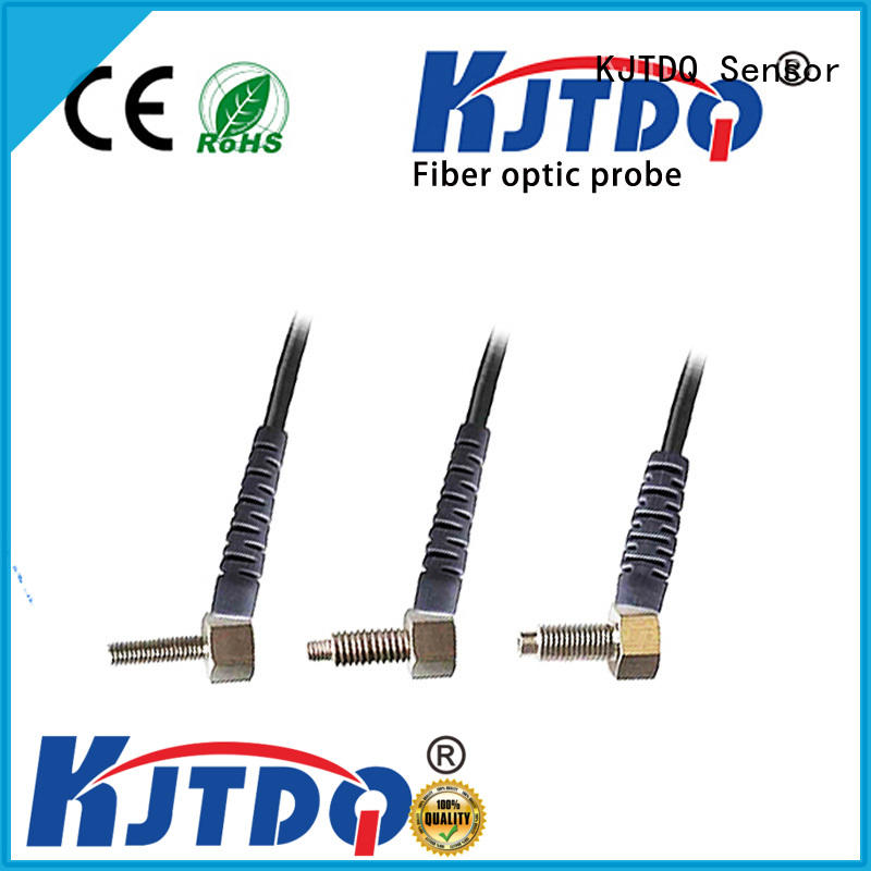 KJTDQ easy to install and use types of sensors companies for industrial