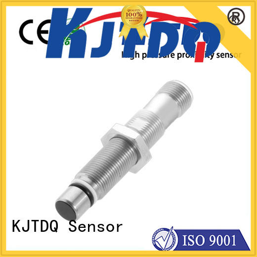 KJTDQ widely used proximity switch high pressure companies mainly for detect metal objects