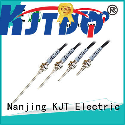 KJTDQ widely used optical sensor manufacturers custom for Detecting objects