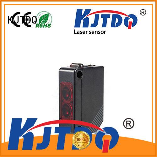 KJTDQ photoelectric sensor laser wholesale for industrial