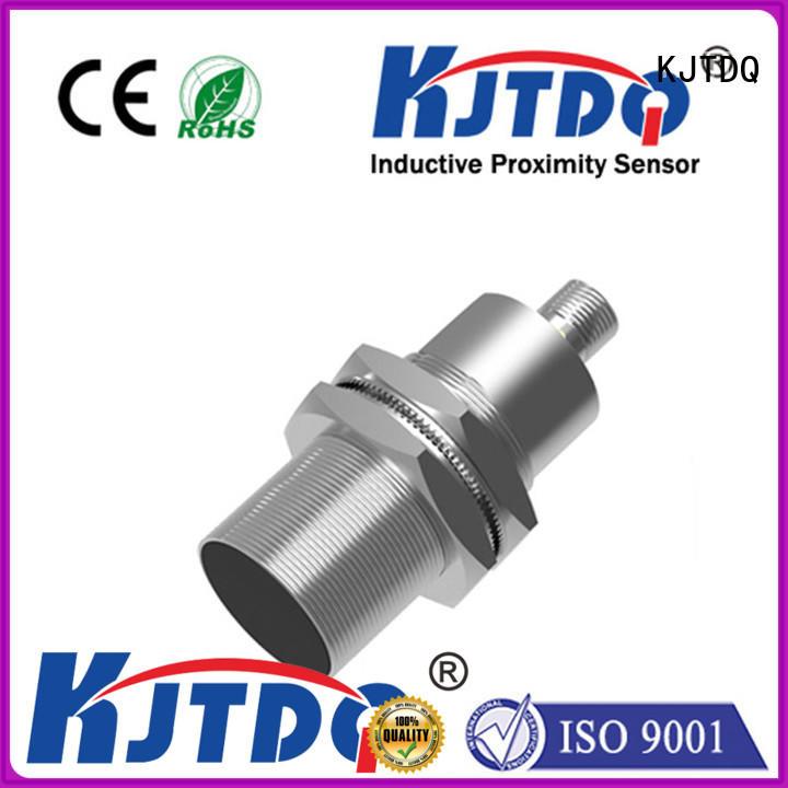 low power inductive proximity sensor for plastics machinery KJTDQ