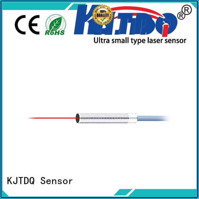 KJTDQ laser distance sensor price manufacturers for Measuring distance
