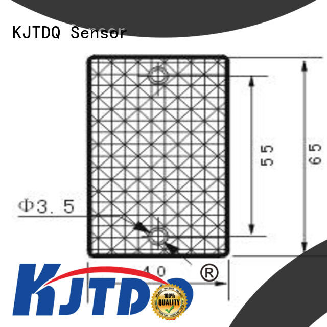 KJTDQ reflector for sensor for business for Sensors products