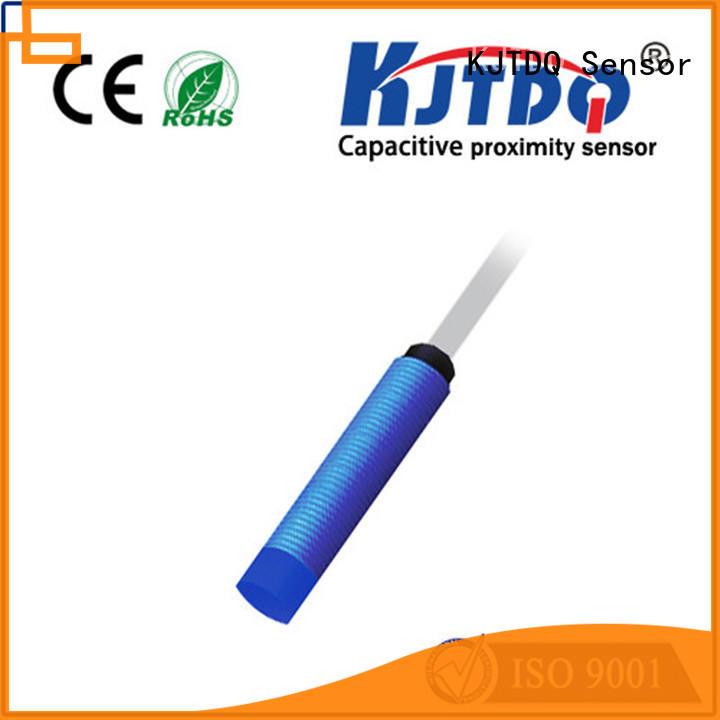 KJTDQ industrial proximity switch sensors manufacturers for sealed liquid